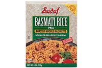 Basmati Rice Mix (Roasted Noodle Raisinette) - 6oz