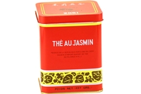 Jasmine Tea (Red Square) - 8oz