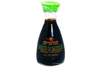 Soy Sauce (Less Sodium) - 5fl oz