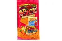 Seasoned & Roasted Fish (Spicy) - 1.2oz