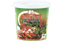 Curry Paste (Green Curry) -14oz