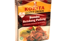 Bumbu Rendang (Instant Spices for Meat) - 6.3oz