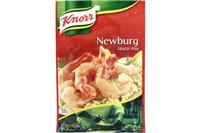 curridiculum: Newburg Sauce