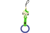 Key Holder(Hello Kitty Green)