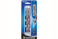 Cheval 0.5mm Metal Mechanical Pencil (3/Pack)