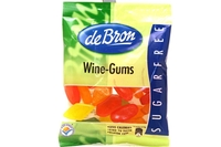Wine-Gums (Sugar Free) - 3.5oz