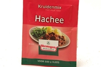 Kruidenmix Hachee (Spices Mix for Hashed Meat) - 0.35oz