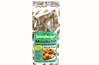 Chocolate Delight Wheat-Free Muesli (Musli #10) - 16oz
