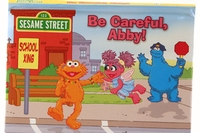 Pop Up Books (Sesame Street)