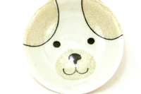 Ceramic Bowl (Dog) - 13.5 cm