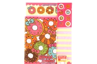 Letter Set No39 Donut