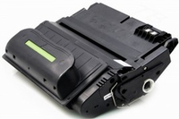 HP  Q1338A Compatible Remanufatured Black Laser Cartridge - (12000 Pages)