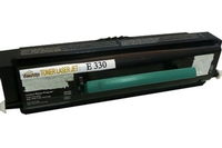LEXMARK 12A8405 Compatible Remanufatured Black Laser Cartridge - (2500 Pages)