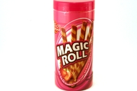 Magic Rolls (Strawberry Cream Flavored) - 6.35oz