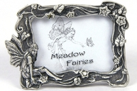 Fairy Photo Frame #6518