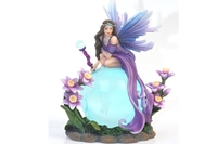 Birthstone Fairies - December