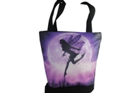 Seeking Serenity Handbag