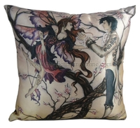 Temptations Pillow