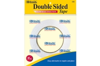 Double Sided Tape - 1 inch X 20 Yard (720)