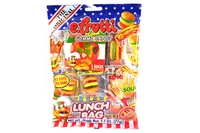 Gummy Candy (Lunch Bag) - 2.7oz