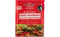 Kangped Curry Paste (Red Curry Paste) - 16oz