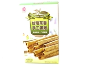 Egg Roll ( Green Tea Flavor) - 5oz
