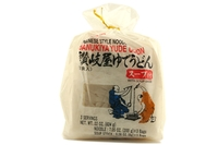 Sanukiya Yude Udon (Japanese Style Noodle with Soup Base) - 22oz