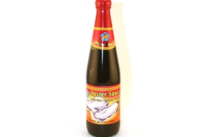 Oyster Sauce - 26.75oz