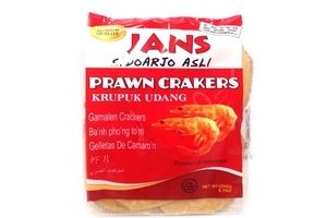Krupuk Udang (Prawn Crakers) - 8.75oz