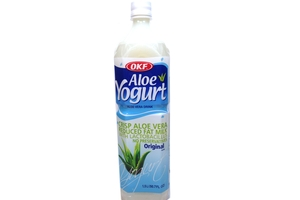 Aloe Yogurt (Original Flavor) - 50.7fl oz