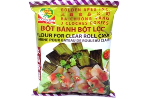 Flour For Clear Roll Cake (Bot Banh Bot Loc) - 12oz