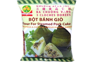 Flour For Steamed Pork Cake (Bot Banh Gio) - 12oz