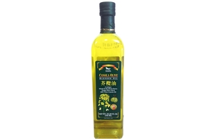 Canola Olive Oil - 25.28fl oz
