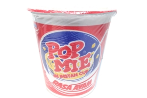 Pop Miie Mi Instant Cup (Chicken Flavor) - 2.54oz