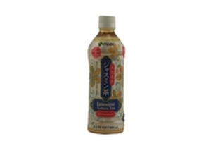 Jasmine Green Tea (Unsweetened) - 16.9fl oz