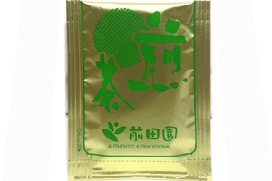 Sen Cha (Green Tea) - 0.07oz