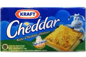 Kraft Cheddar Cheese Recipes