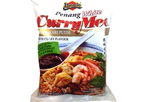 Penang White CurryMee (White Curry Noodles)  - 3.7oz