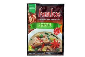 Bumbu Lodeh (Vegetable Stew Seasoning) - 1.9oz
