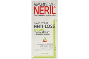Neril Hair Tonic (Anti Loss Guard Cool and Fresh) - 200ml