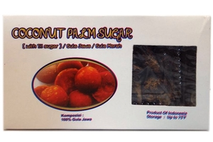 Coconut Palm Sugar (100% Pure) - 8.81oz