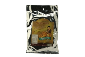 Kripik Tempe (Soybean Crackers Original) - 4.4oz