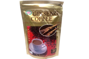 how to make ginseng coffee
