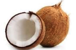 Mature Coconut (For making Coconut Milk)