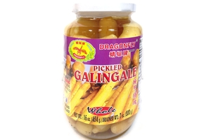 Pickled Galingale - 16oz
