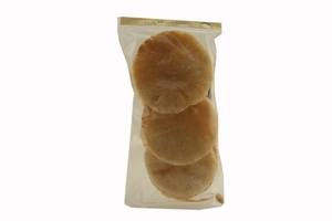 Krupuk Bangka (Roasted Fish Crackers) - 4.23oz