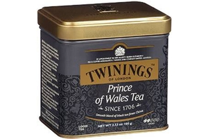 Prince of Wales Tea, Loose Tea - 3.53 Ounce