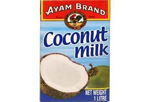 Ayam Brand Coconut Milk - 35.27 fl oz