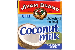 Coconut Milk - 6.76 fl oz.