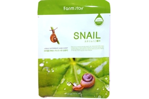 Farm Stay Snail Visible Difference  Mask Sheet 23ml/0.78FL.Oz